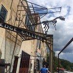 Asheville Swiss Chalets Foto