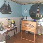 Blue Whale Inn Foto