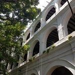 Kathedrale San Pedro Claver Foto