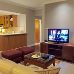 Mayfair, Bangkok - Marriott Executive Apartments Photo