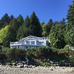 Foto de Beach House Salt Spring