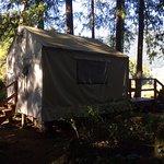 Wilderness Resort and Retreat Photo