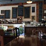 Zdjęcie Finch's Teahouse