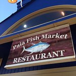 Photo de Paia Fish Market