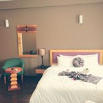 Photo de Golden Sun Villa Hotel