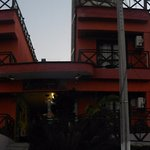 Foto de Serantes Apart Hotel