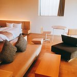 Foto de Garden Terrace Nagasaki Hotels & Resorts