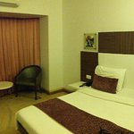 The Adarsh Hotel