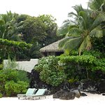 Each bungalow is individually designed, respecting the natural features of the site.
