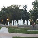 Foto de Lincoln Home National Historic Site