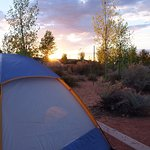 Photo de Wahweap Campground