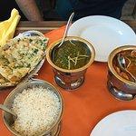صورة فوتوغرافية لـ Restaurant Namaste India