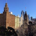 The Westin Melbourne Foto