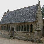 Plougonven Parish close