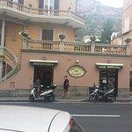 Pasticceria Bar Romano, Meta , Kampania