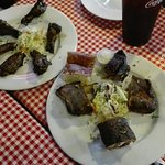 Photo of BBQ Smokehouse
