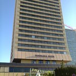 Photo de Panorama Hotel Prague