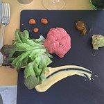 Foto de Osteria enoteca La volpe e L'uva -