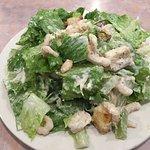 Shrimp Caesar Salad (August 2016)