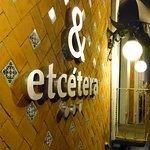 Photo of Etcetera
