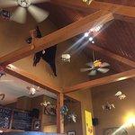Foto di Truffle Pigs Lodge