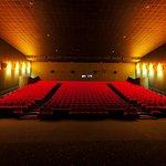 Salle 1 du cinéma Pathé Evreux