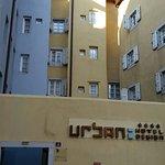 Urban Hotel Design Foto