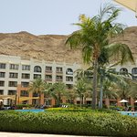 Photo de Shangri La Barr Al Jissah Resort & Spa-Al Bandar
