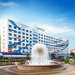 Photo of Hotel Nadiya