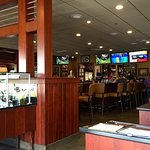Inside Ruby Tuesday in Kapolei!