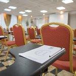 Photo de BEST WESTERN Congress Hotel