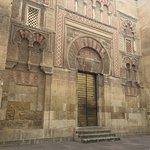 Vista mezquita