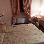 Hotel Fortuna Foto