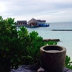 Gangehi Island Resort Photo
