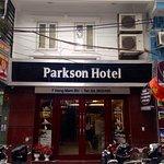 Foto de Parkson Hotel Hanoi