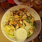 Salade César (un délice)