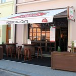 Dal Conte Bar and Pizzeria