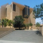 Foto de Cathedral of Our Lady of the Angels