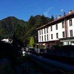 Hotel La Pace Foto