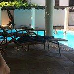 Photo de Bratsera Hotel