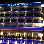 Casa De Maris Spa & Resort Hotel Foto