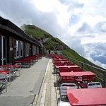 Restaurant Rothorn Kulm
