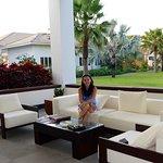 Spa/Princess D'An Nam Resort & Spa
