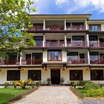 Foto de Snow Lion Riverside Resort