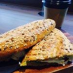Photo of Sacred cafe