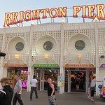 Visit your piers