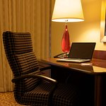 Foto de Atlanta Marriott Buckhead Hotel & Conference Center