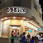 Photo de Obelix