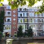 The Amsterdam Canal Hotel