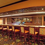 The Three Oaks Lounge has ample space for our Guests.